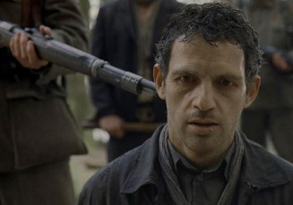O Filho de Saul é considerado favorito para o Oscar de filme estrangeiro (Divulgação)