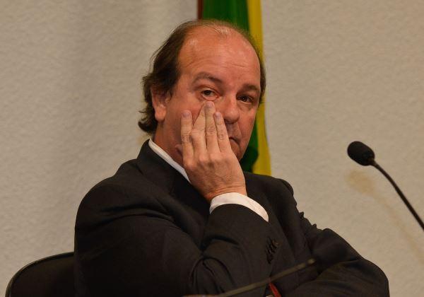Jorge Luiz Zelada (Foto: Agencia Brasil)