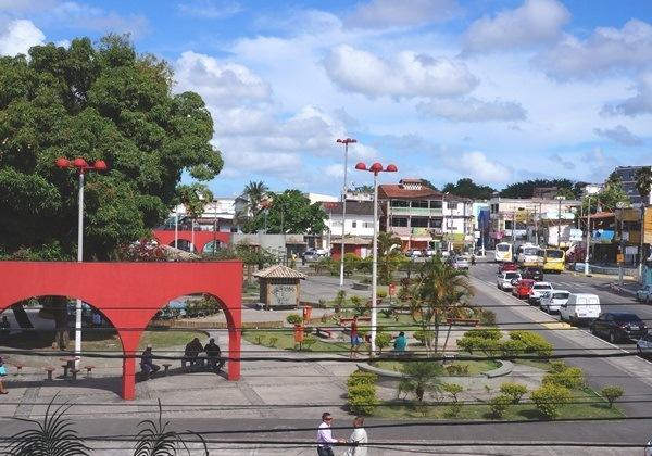 Foto: Reprodução/Simões Filho Online