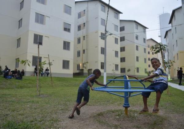 Terceira etapa do programa traz novidades, como aumento das faixas salariais, do valor do imóvel e de subsídios (Foto: Fernando Frazão/Agência Brasil)