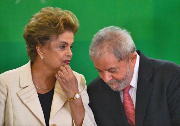 Sem provas contra Lula e Dilma?