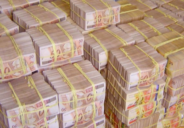 dinheiro (foto reprodução blog hypescience)