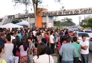 Foto: Divulgação/ Uefs