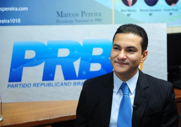Foto: Divulgação/PRB