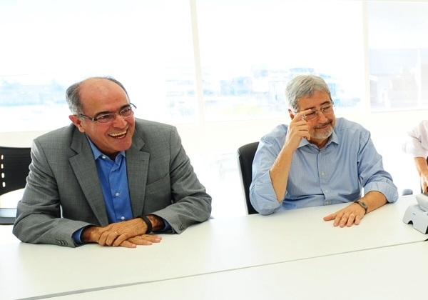 Foto: George Gianni/ Divulgação