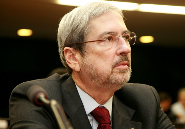 Para o líder do PSDB  na Câmara Federal, Antônio Imbassahy, renúncia abreviaria agonia do país (Foto: PSDB/Divulgação)