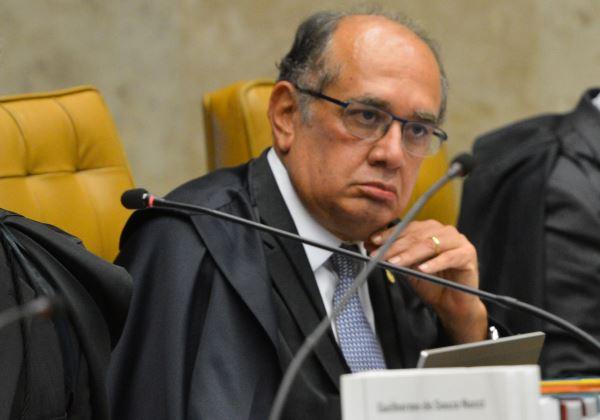Gilmar Mendes (Foto: Antonio Cruz/ Agência Brasil)