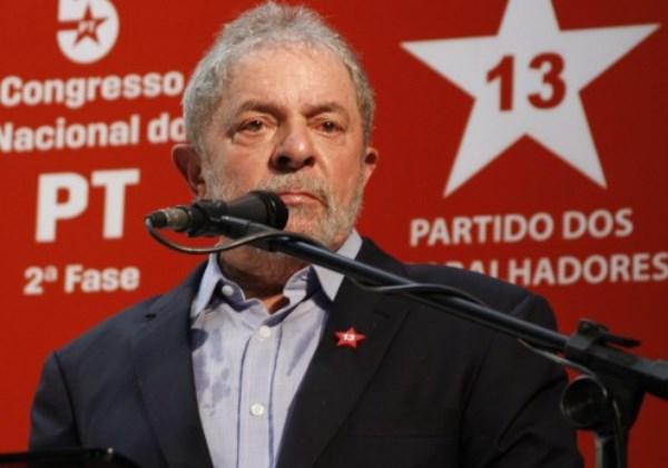 Foto: Divulgação/ PT