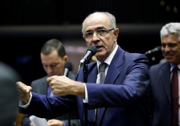 Foto: Ananda Borges Pimentel/ Câmara dos Deputados