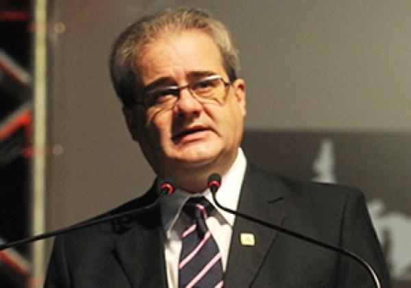 Luiz Navarro (Foto Reprodução Blog Comunicação JC Inhambupe)