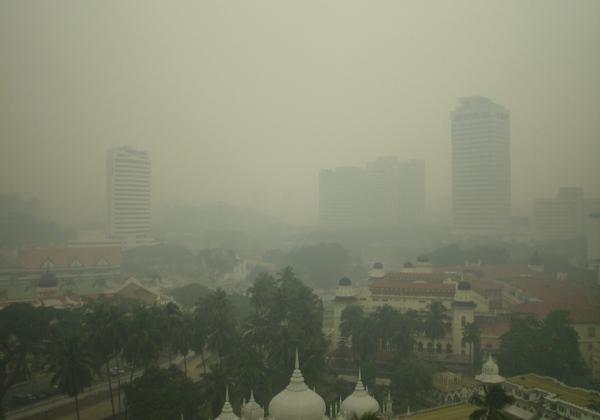 Aquecimento global (Foto Reprodução Wikipedia)