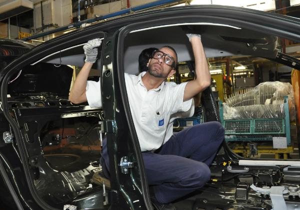 Foto: Divulgação/ General Motors do Brasil