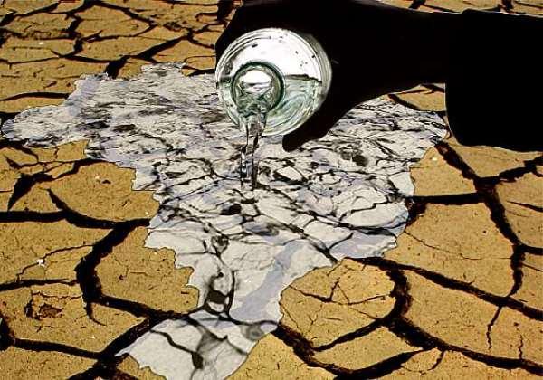 Gestão dos recursos hídricos/Foto Divulgação Câmara Legislativa
