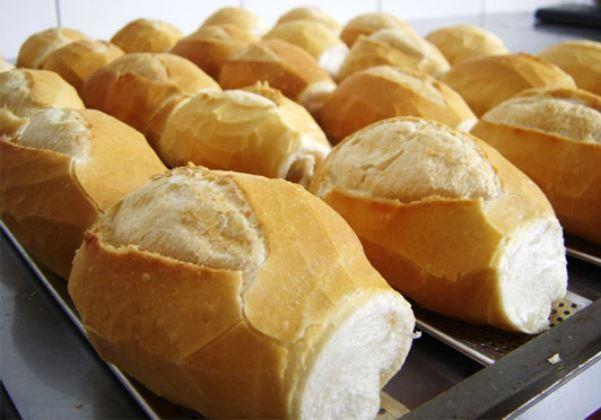 pão francês/Foto Wikipedia