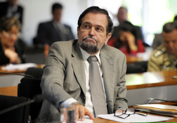 Foto: José Cruz/Agência Senado