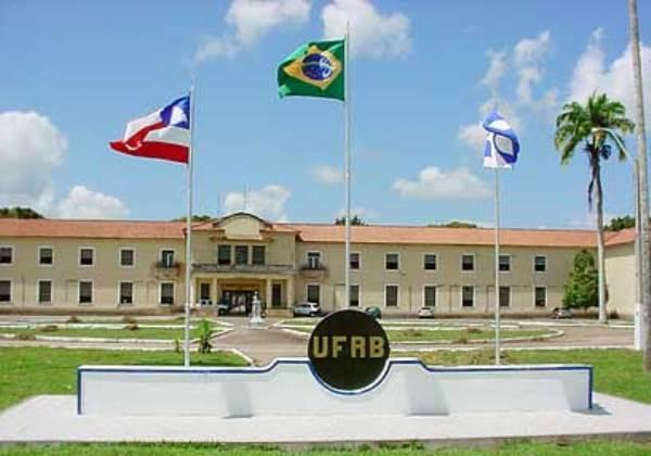 Foto: Divulgação/Ufrb