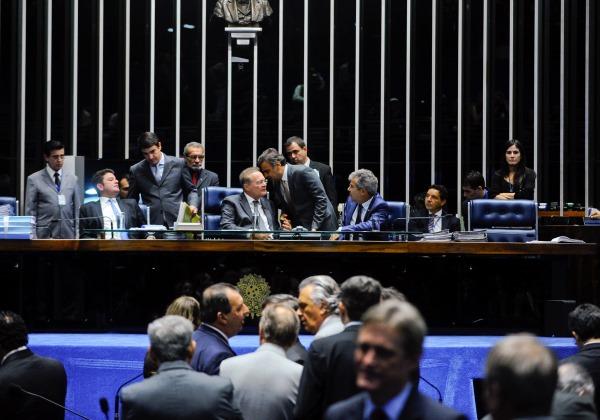 Foto: Moreira Mariz/ Agência Senado