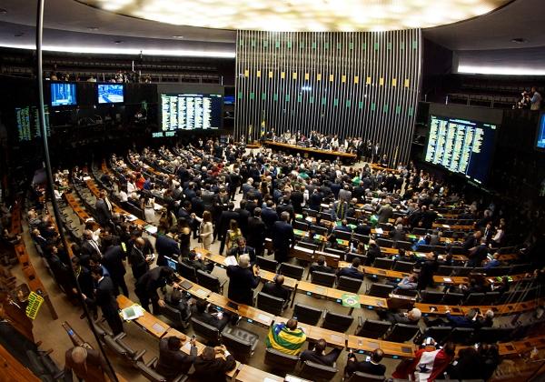 Foto: Zeca Ribeiro/ Câmara dos Deputados