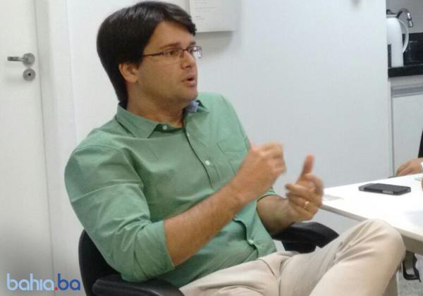 Guilherme Bellintani | Foto: Izis Moacyr/ bahia.ba