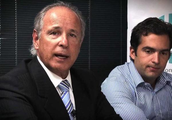Otávio Marques Azevedoresponde por crime de corrupção (Foto Estadão Conteúdo)