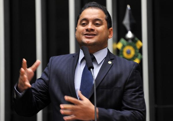 Weverton Rocha PDT/MA (foto Câmara dos Deputados)