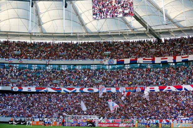 Divulgação: Esporte Clube Bahia