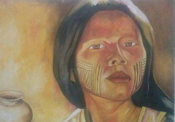 Exposicao Indios na Janela (Foto Ruy Penalva)