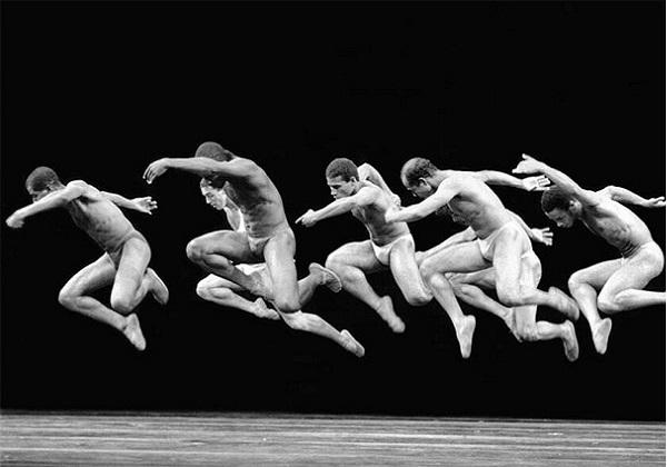 A iniciativa é do Balet Teatro Castro Alves, Escola de Dança e coordenação de Dança da Funceb (Foto: Irdeb)