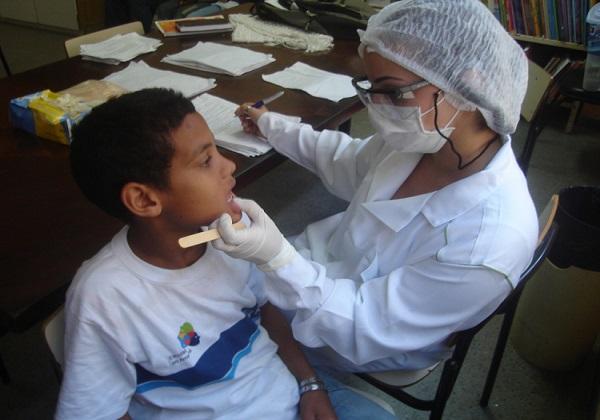 Foto: Divulgação Dentistas do Bem