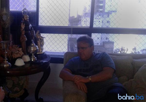Entrevista - Geddel Vieira Lima4