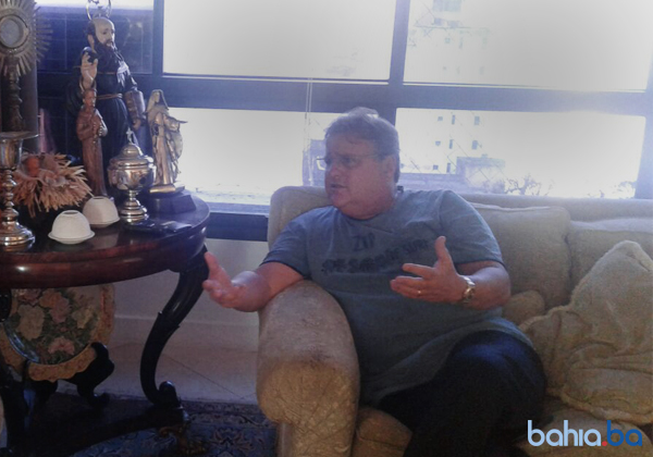 Entrevista - Geddel Vieira Lima3