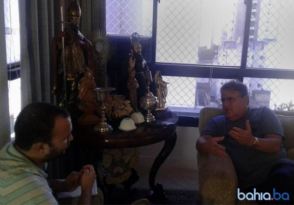 Entrevista - Geddel Vieira Lima1
