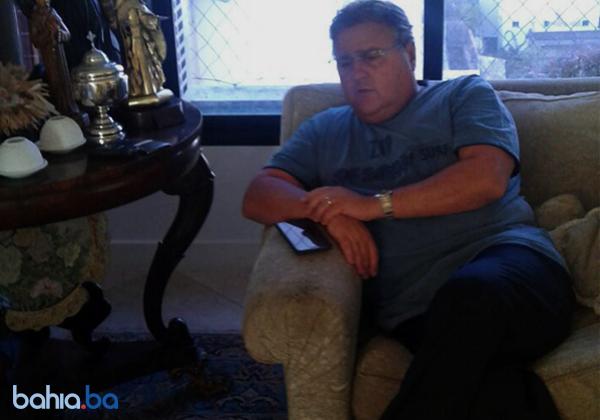 Entrevista - Geddel Vieira Lima6