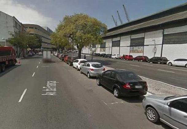 Foto: Street Google View