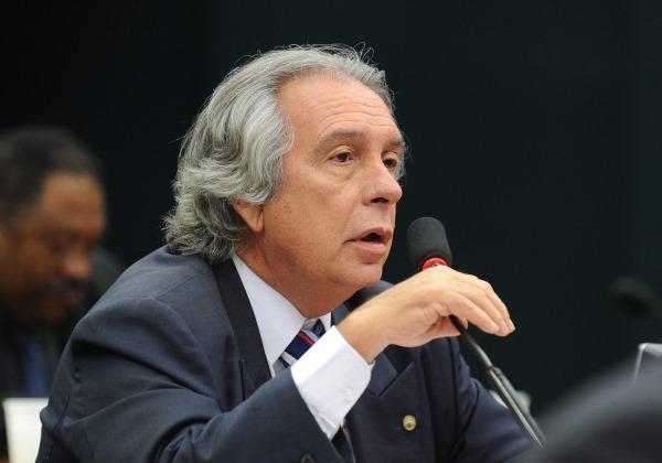 Deputado Paulo Magalães (Foto reprodução Flickr)
