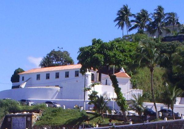 Forte de São Diogo (Foto: reprodução / wikipedia)