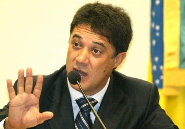 ex-secretário geral do PT, Sílvio Pereira (Foto Roberto Stuckert Filho)
