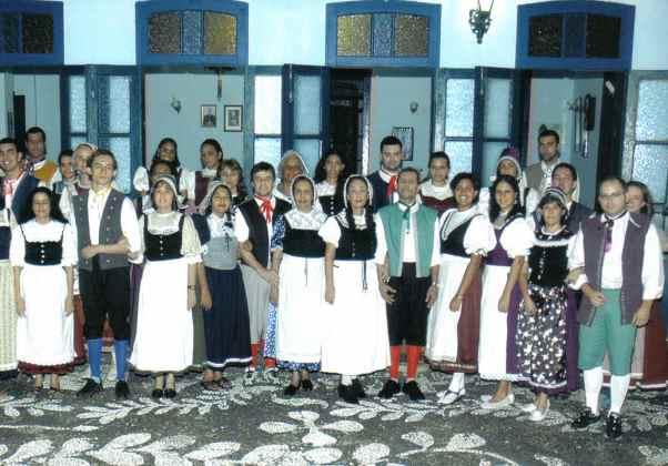 Coro Barroco na Bahia/Foto Divulgação