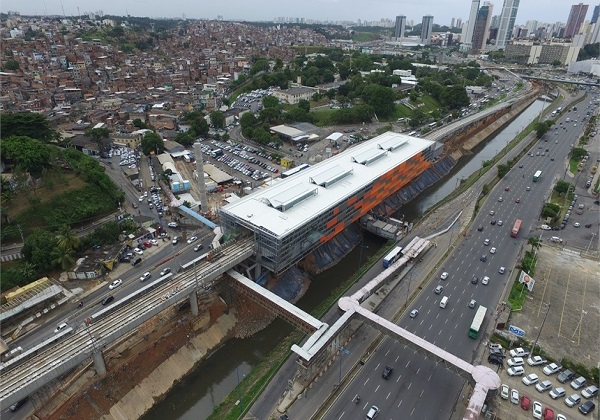 Foto: Divulgação/ CCR