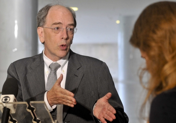 Pedro Parente (Foto: José Cruz/ Agência Brasil)