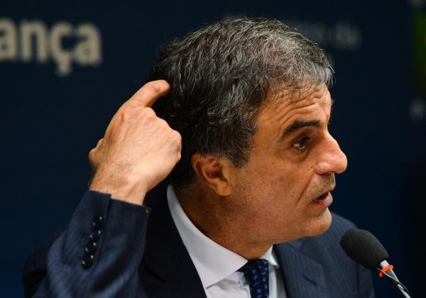 José Eduardo Cardozo fala sobre delação do senador Delcídio