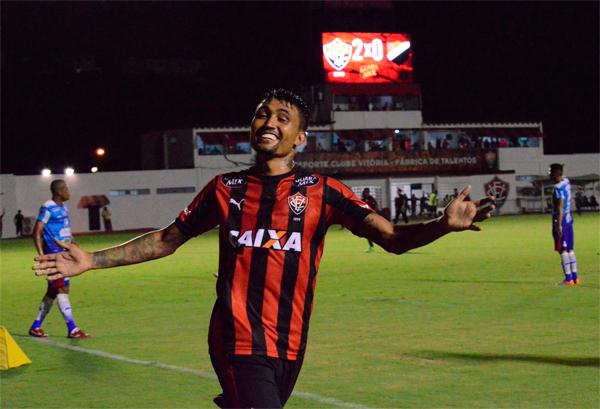 (Foto: Francisco Galvão / EC Vitória)
