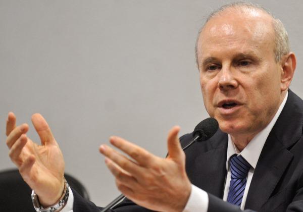Ex-ministro da Fazenda Guido Mantega. Foto: Divulgação