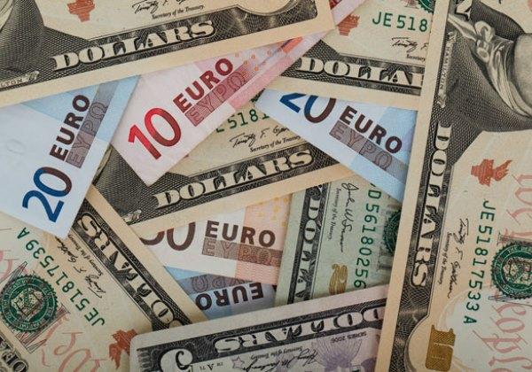 A alíquota do IOF, imposto que incide sobre operações cambiais, passa de 0,38% para 1,1% a partir desta terça-feira (Foto: Public Domain Public)