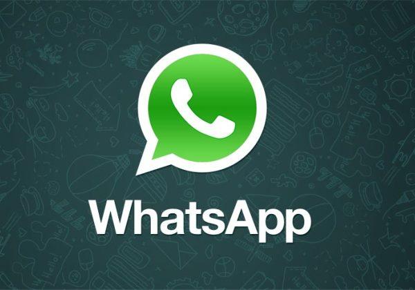 Whatsapp. Foto: Divulgação