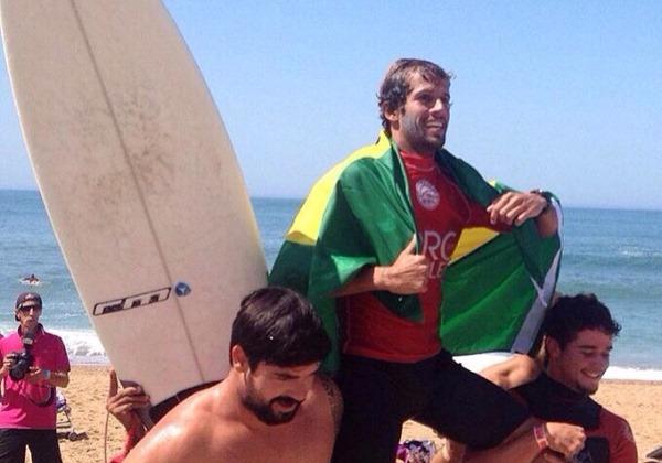 Bino Lopes. Foto: Reprodução Facebook