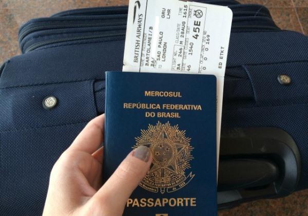 PF confirma crédito extra e retoma emissão de passaportes