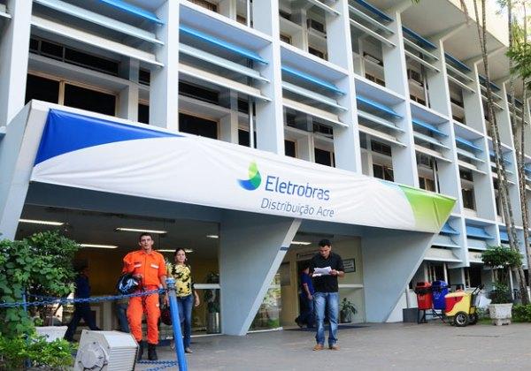 Foto: Divulgação Eletrobras