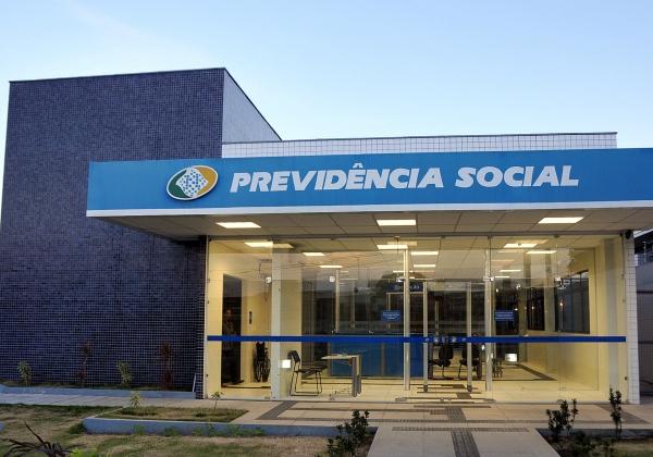 (Foto: Previdência/Divulgação)