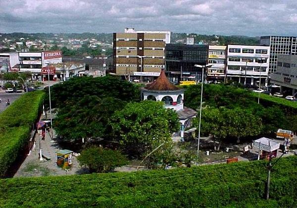 Foto: Divulgação/ Prefeitura de Alagoinhas
